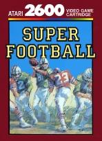 Obal-Super Football
