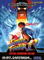 Obal-Street Fighter II´: Special Champion Edition