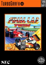 Obal-Final Lap Twin