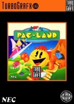 Obal-Pac-Land