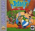 Obal-Asterix and the Secret Mission