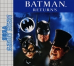 Obal-Batman Returns