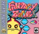 Obal-Fantasy Zone