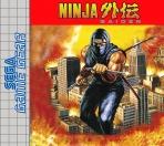Obal-Ninja Gaiden