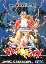 Obal-Fatal Fury
