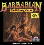 Obal-Barbarian: The Ultimate Warrior