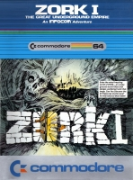 Obal-Zork I