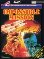 Obal-Impossible Mission
