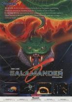Obal-Salamander
