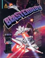 Obal-Blasteroids