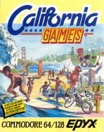 Obal-California Games