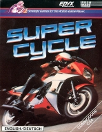 Obal-Super Cycle