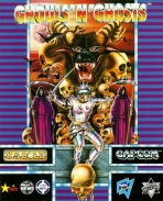 Obal-Ghouls ´n Ghosts