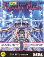 Obal-Thunder Blade