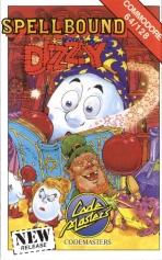 Obal-Spellbound Dizzy