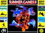 Obal-Summer Games II