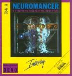 Obal-Neuromancer