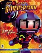 Obal-Atomic Bomberman