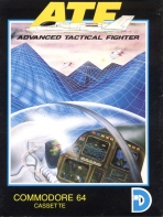 Obal-ATF: Advanced Tactical Fighter