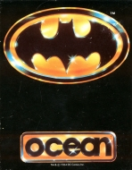 Obal-Batman: The Movie