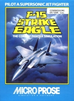 Obal-F-15 Strike Eagle