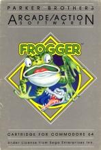 Obal-Frogger
