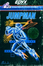 Obal-Jumpman