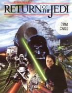 Obal-Star Wars: Return of the Jedi