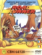 Obal-Road Runner