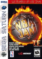 Obal-NBA Jam Tournament Edition