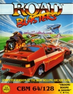 Obal-Road Blasters