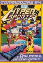 Obal-Hyper Sports