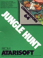 Obal-Jungle Hunt