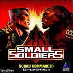 Obal-Small Soldiers