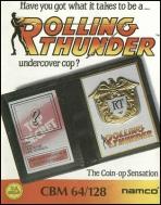 Obal-Rolling Thunder