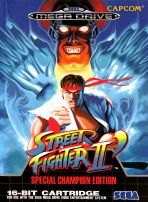 Obal-Street Fighter II: Special Champion Edition