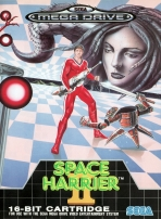 Obal-Space Harrier II