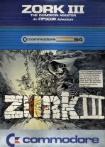 Obal-Zork III