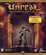 Obal-Unreal Mission Pack: Return to Na Pali
