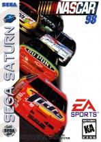 Obal-NASCAR 98