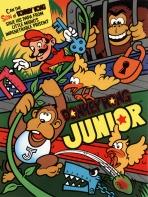 Obal-Donkey Kong Junior