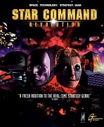 Obal-Star Command Revolution