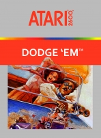 Obal-Dodge ´Em