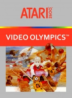 Obal-Video Olympics