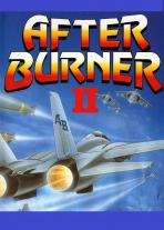 Obal-After Burner II