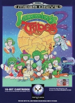 Obal-Lemmings 2: The Tribes