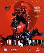 Obal-Shadow Warrior