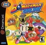Obal-Bomberman Online