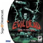 Obal-Evil Dead: Hail to the King