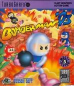 Obal-Bomberman ´93